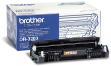 Драм-картридж BROTHER DR-3200 (ресурс 25000 страниц)